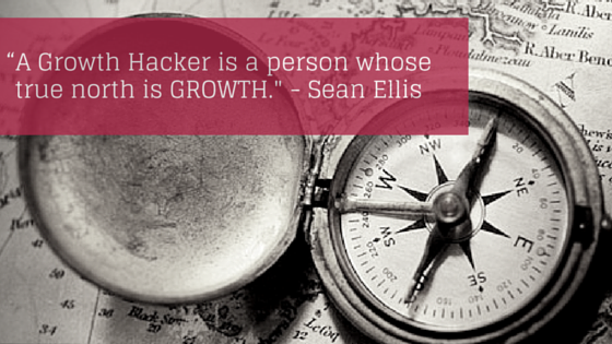 Growth Hacking for your startup