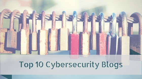 Top Cybersecurity Blogs You Should Be Following