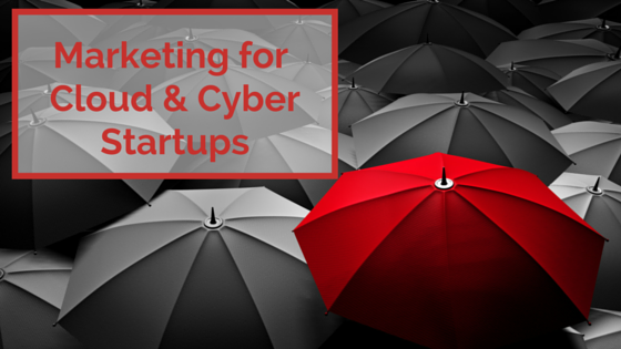 Cyber Security Marketing