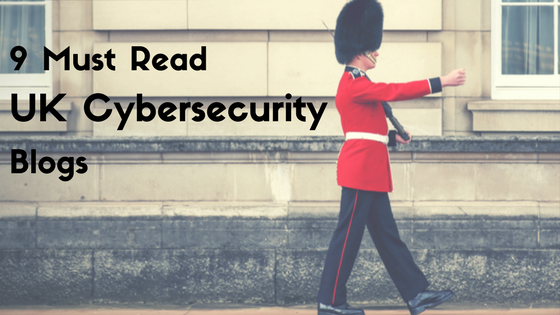 9 Must Read UK Cybersecurity Blogs