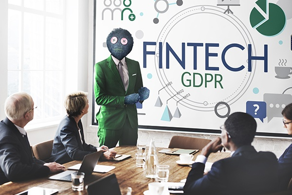 GDPR and the FinTech Industry: What Marketers Need to Know