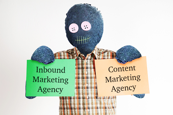 Content Marketing Agency vs. Inbound Marketing Agency: Which Do You Need?